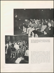 Page 11, 1945 Edition, Bradford High School - Spy Yearbook (Kenosha, WI) online yearbook collection