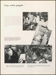 Page 13, 1945 Edition, Bradford High School - Spy Yearbook (Kenosha, WI) online yearbook collection