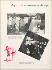 Page 8, 1945 Edition, Bradford High School - Spy Yearbook (Kenosha, WI) online yearbook collection