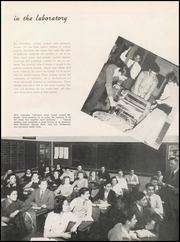 Page 9, 1945 Edition, Bradford High School - Spy Yearbook (Kenosha, WI) online yearbook collection