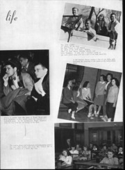 Page 12, 1946 Edition, Bradford High School - Spy Yearbook (Kenosha, WI) online yearbook collection