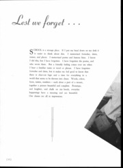 Page 13, 1946 Edition, Bradford High School - Spy Yearbook (Kenosha, WI) online yearbook collection