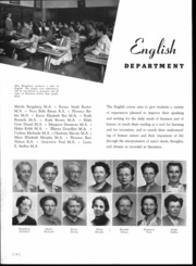 Page 15, 1946 Edition, Bradford High School - Spy Yearbook (Kenosha, WI) online yearbook collection