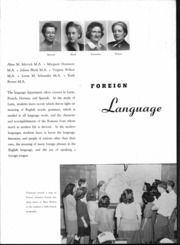 Page 16, 1946 Edition, Bradford High School - Spy Yearbook (Kenosha, WI) online yearbook collection