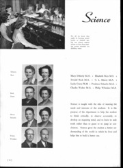 Page 17, 1946 Edition, Bradford High School - Spy Yearbook (Kenosha, WI) online yearbook collection