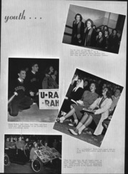Page 8, 1946 Edition, Bradford High School - Spy Yearbook (Kenosha, WI) online yearbook collection