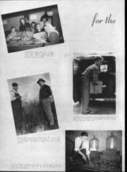 Page 9, 1946 Edition, Bradford High School - Spy Yearbook (Kenosha, WI) online yearbook collection