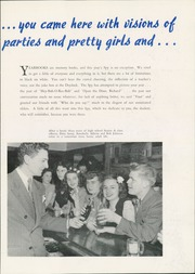 Page 13, 1947 Edition, Bradford High School - Spy Yearbook (Kenosha, WI) online yearbook collection