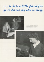 Page 14, 1947 Edition, Bradford High School - Spy Yearbook (Kenosha, WI) online yearbook collection