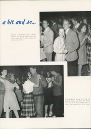 Page 15, 1947 Edition, Bradford High School - Spy Yearbook (Kenosha, WI) online yearbook collection