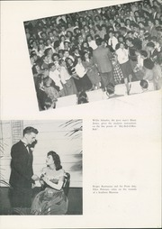 Page 17, 1947 Edition, Bradford High School - Spy Yearbook (Kenosha, WI) online yearbook collection