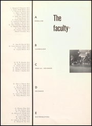 Page 10, 1953 Edition, Bradford High School - Spy Yearbook (Kenosha, WI) online yearbook collection