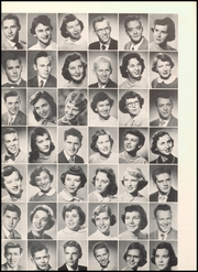 Page 12, 1953 Edition, Bradford High School - Spy Yearbook (Kenosha, WI) online yearbook collection