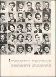 Page 16, 1953 Edition, Bradford High School - Spy Yearbook (Kenosha, WI) online yearbook collection