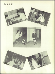 Page 11, 1959 Edition, Bradford High School - Spy Yearbook (Kenosha, WI) online yearbook collection