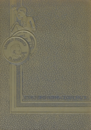 Page 1, 1937 Edition, Lincoln High School - Flambeau Yearbook (Manitowoc, WI) online yearbook collection