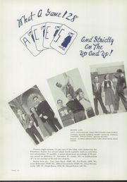 Page 16, 1939 Edition, Lincoln High School - Flambeau Yearbook (Manitowoc, WI) online yearbook collection