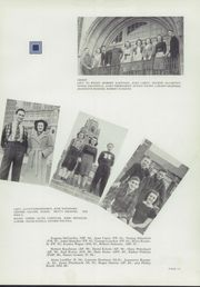 Page 17, 1939 Edition, Lincoln High School - Flambeau Yearbook (Manitowoc, WI) online yearbook collection