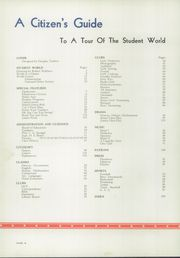Page 8, 1939 Edition, Lincoln High School - Flambeau Yearbook (Manitowoc, WI) online yearbook collection