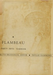 Page 2, 1944 Edition, Lincoln High School - Flambeau Yearbook (Manitowoc, WI) online yearbook collection