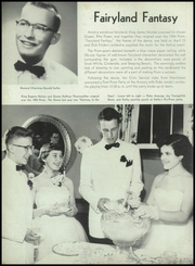 Page 16, 1954 Edition, Lincoln High School - Flambeau Yearbook (Manitowoc, WI) online yearbook collection