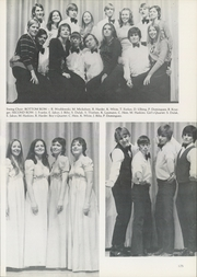 Alexander Hamilton High School - Diplomat Yearbook (Milwaukee, WI) online yearbook collection, 1974 Edition, Page 129