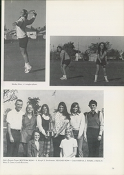 Alexander Hamilton High School - Diplomat Yearbook (Milwaukee, WI) online yearbook collection, 1974 Edition, Page 33