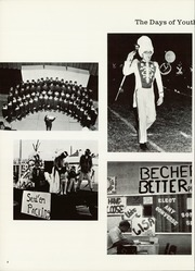 Page 10, 1970 Edition, Memorial High School - Kodak Yearbook (Eau Claire, WI) online yearbook collection