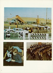 Page 12, 1970 Edition, Memorial High School - Kodak Yearbook (Eau Claire, WI) online yearbook collection