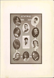 Page 15, 1916 Edition, Central High School - Booster Yearbook (La Crosse, WI) online yearbook collection