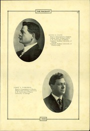Page 13, 1923 Edition, Central High School - Booster Yearbook (La Crosse, WI) online yearbook collection