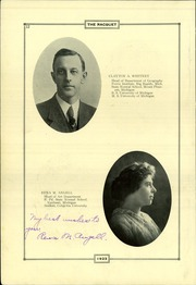 Page 14, 1923 Edition, Central High School - Booster Yearbook (La Crosse, WI) online yearbook collection