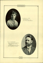 Page 15, 1923 Edition, Central High School - Booster Yearbook (La Crosse, WI) online yearbook collection