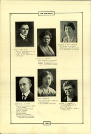 Page 16, 1923 Edition, Central High School - Booster Yearbook (La Crosse, WI) online yearbook collection
