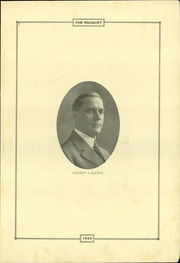 Page 7, 1923 Edition, Central High School - Booster Yearbook (La Crosse, WI) online yearbook collection