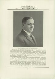 Page 10, 1924 Edition, Central High School - Booster Yearbook (La Crosse, WI) online yearbook collection