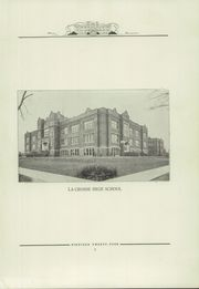 Page 7, 1924 Edition, Central High School - Booster Yearbook (La Crosse, WI) online yearbook collection