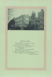 Page 13, 1927 Edition, Central High School - Booster Yearbook (La Crosse, WI) online yearbook collection