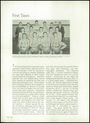 Page 112, 1941 Edition, Central High School - Booster Yearbook (La Crosse, WI) online yearbook collection