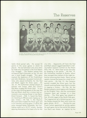 Page 113, 1941 Edition, Central High School - Booster Yearbook (La Crosse, WI) online yearbook collection