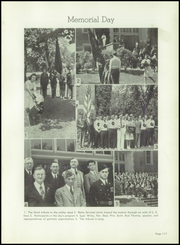 Page 121, 1941 Edition, Central High School - Booster Yearbook (La Crosse, WI) online yearbook collection