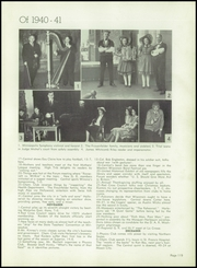 Page 123, 1941 Edition, Central High School - Booster Yearbook (La Crosse, WI) online yearbook collection