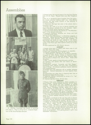Page 124, 1941 Edition, Central High School - Booster Yearbook (La Crosse, WI) online yearbook collection