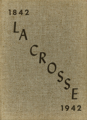 Central High School - Booster Yearbook (La Crosse, WI) online yearbook collection, 1942 Edition, Page 1