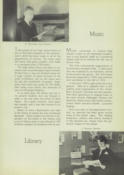 Page 17, 1942 Edition, Central High School - Booster Yearbook (La Crosse, WI) online yearbook collection
