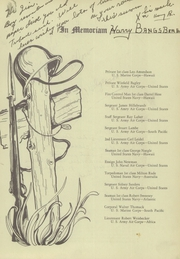 Page 9, 1944 Edition, Central High School - Booster Yearbook (La Crosse, WI) online yearbook collection