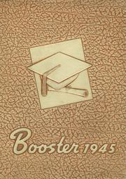 Page 1, 1945 Edition, Central High School - Booster Yearbook (La Crosse, WI) online yearbook collection