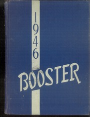 Central High School - Booster Yearbook (La Crosse, WI) online yearbook collection, 1946 Edition, Page 1