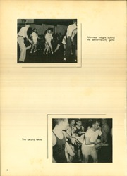 Page 12, 1946 Edition, Central High School - Booster Yearbook (La Crosse, WI) online yearbook collection