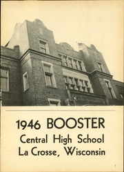 Page 5, 1946 Edition, Central High School - Booster Yearbook (La Crosse, WI) online yearbook collection